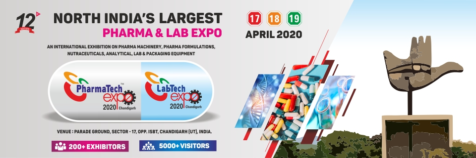 PharmaTech Expo Chandigarh
